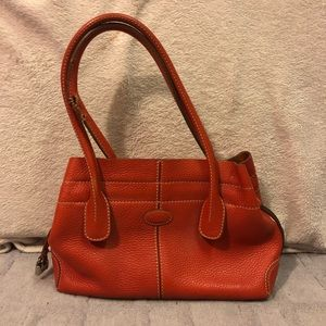 Tod's Bags - Tod's D-Bag 2005 - DAMAGED